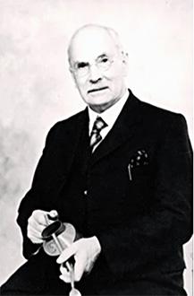 Arthur Haws